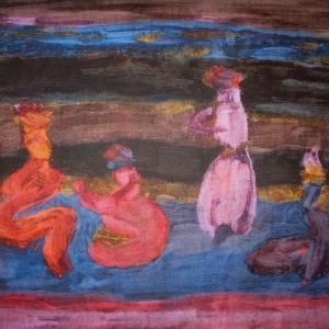 Papier contemporain a la Colle-SylvieHournon-1