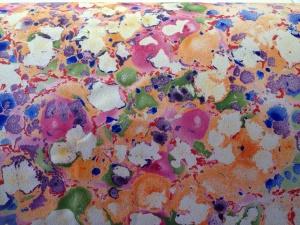 Papier marbre cailloute-SylvieHournon-1