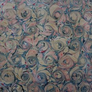 Papier marbre coquille-SylvieHournon-20