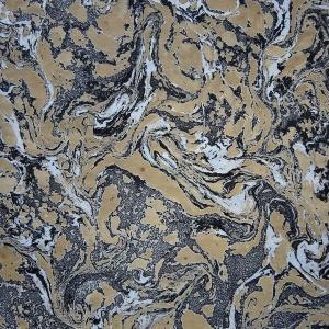 Papier marbre ramage-SylvieHournon-15