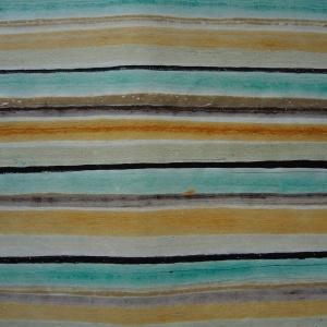 Papier marbre rayure-SH-9
